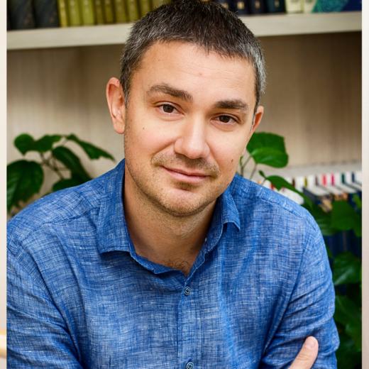 Вадим Фарбер
