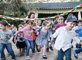 Детские праздники: дни рождения, утренники, шоу