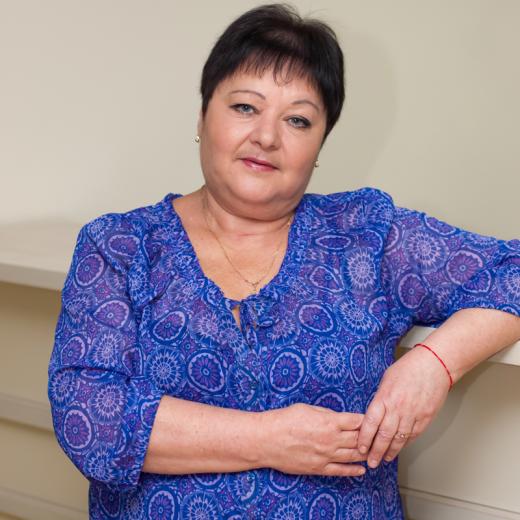 Наталия Коган