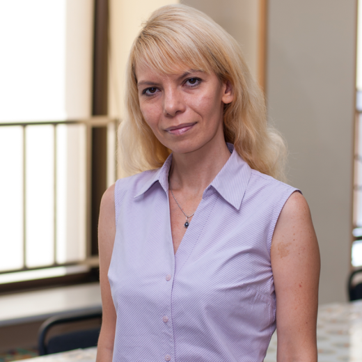 Виктория Вязовская
