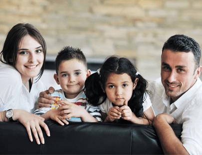 Региональный шабатон семинар для семей JFS и мадрихов