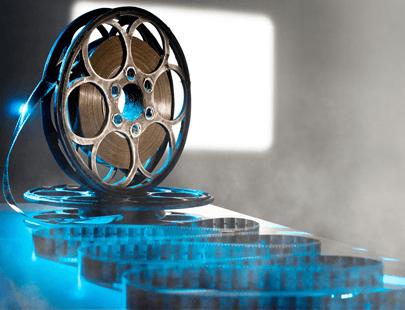 Титаны Кино в Shahar