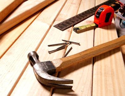 Какие столярные инструменты нужны для дома?