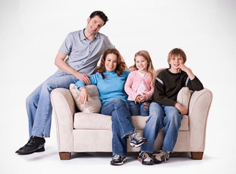 Тренинги для Подростков: «Моя семья»
