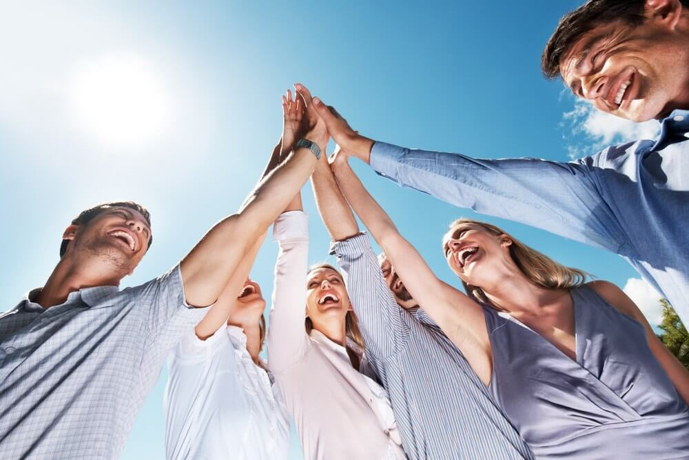 Занятие посвященное лидерству и личностному росту
