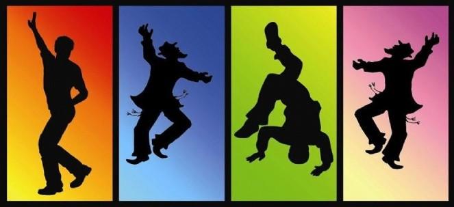 Танцы как культурный феномен