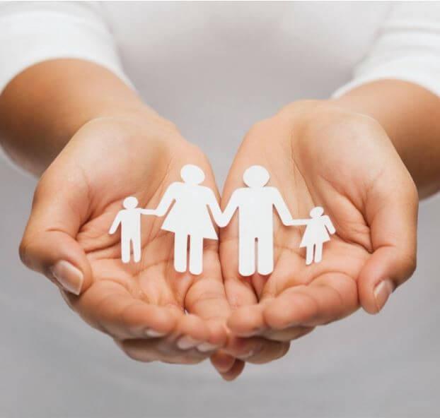 Семейные ценности в иудаизме