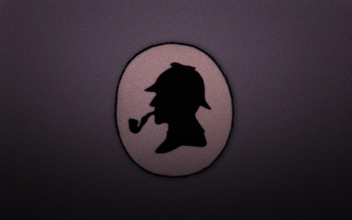 "Шаббат ""Шерлок Холмс"""