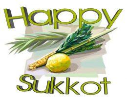Модельный Шаббат посвященный празднику Суккот