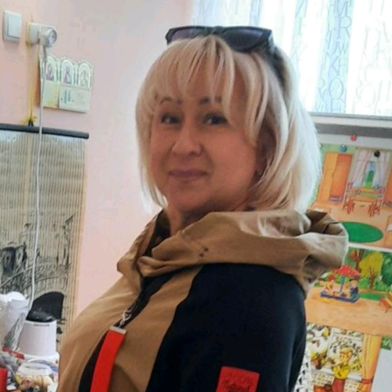 Ирина Тимофеева