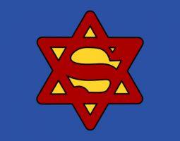 Осенняя детская площадка - «SUPERJEWISH»