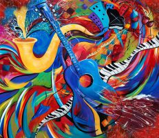 Art Music Shabbaton