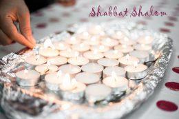 Шаббат в подростковом клубе  Shahar