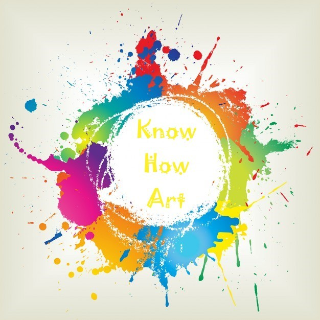 Know-how art