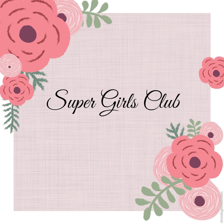 Super girls club