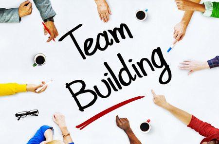 Personal development & team building