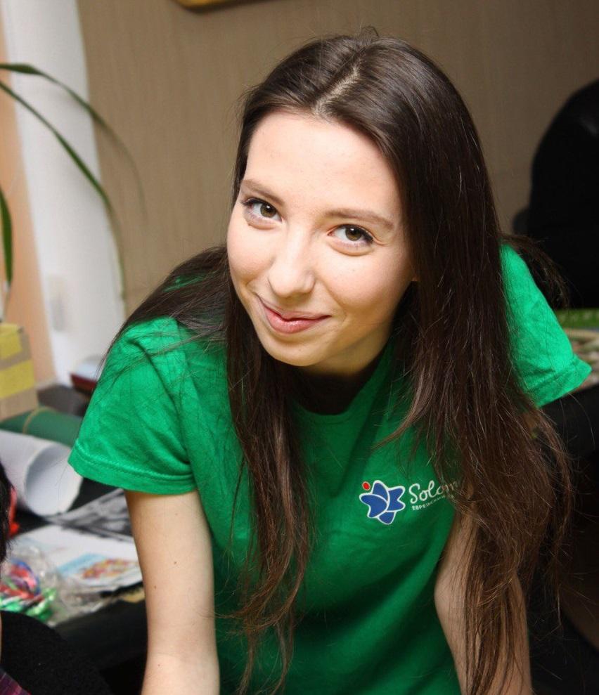 Марина Савицкая